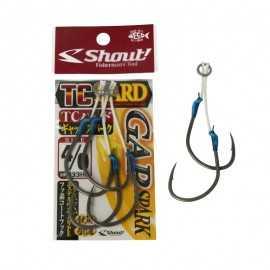 Shout TC Hard Gap Spark
