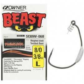 21740-Owner Simple Beast Twist Lock