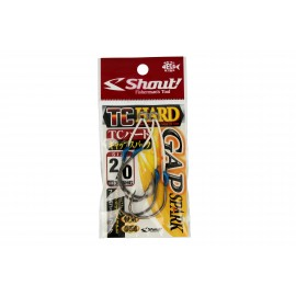 G7594-Shout TC Hard Gap Spark