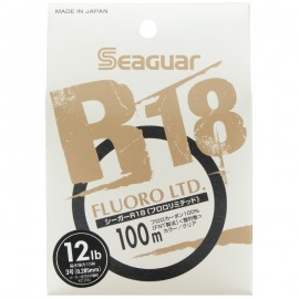 G6608-Seaguar R18 Fluoro Limited 100 mt