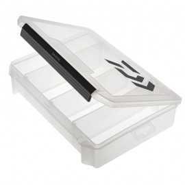 4960652942997-Daiwa Multi case 5 comp. mod. Transparente 255x190x60