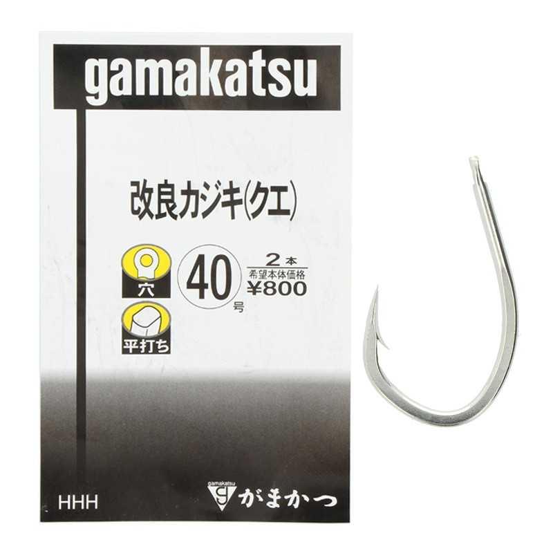 78062-Gamakatsu hook Big Game