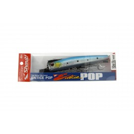G7595-Shout Entice Pop 160 mm 59 Gr