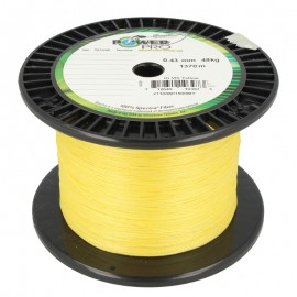G6278-Power Pro Spectra 1370 mt Amarillo