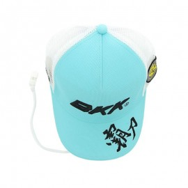 6939067090614-BKK Mesh Cap Blue