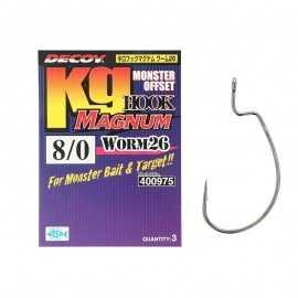 G7059-Decoy Worm 26 Hook Magnum