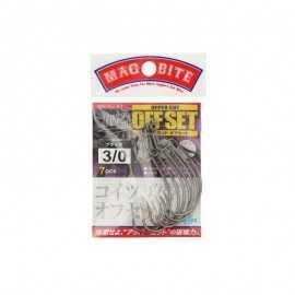 G7780-Magbite Upper Cut Hook Offset