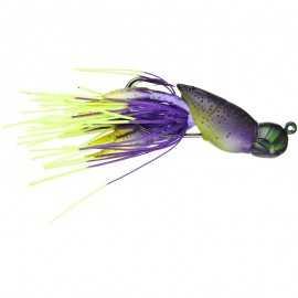 G7274-Live Tarjet Body Crawfish/LÉcrevisse 1/2 oz 14 Gr