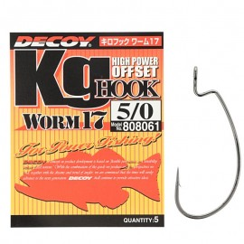 10214-Decoy KG Hook Worm 17