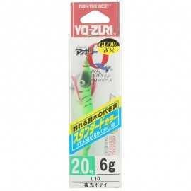 G6565-Yo-Zuri Aurie Q 2.0 - 6 gr A1246 Barriga Blanca