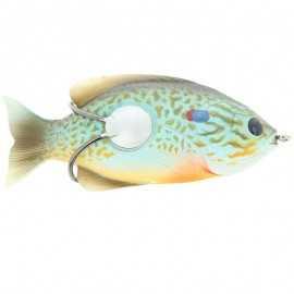 G7278-Live Target Sunfish Crapet-Soleil 5/8 oz