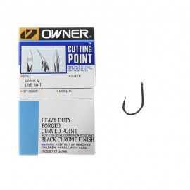 10269-Owner 5105 Gorilla Live Bait Cutting Point