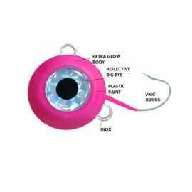 G6141-X-Paragon Zoka Ball Eyes Slim Extra Power Glow 225 gr