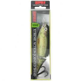 G6503-Rapala Jointed Shad XJS13 130 mm 46 Gr
