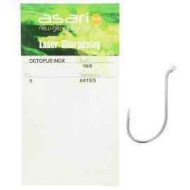 78054-Asari Octopus Inox 5 pc