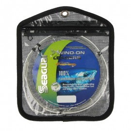 G6329-Seaguar Fluorocarbono Wind-On Leaders 7.62 mt