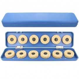 8032895087035-Attak Caja rectangular Bajos De Línea (incluye 12 plegadores