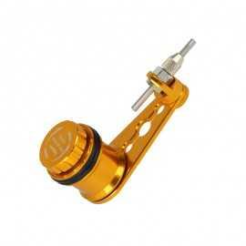 12731-Jiggging Master Pr Bobbin Knotter Premium Máquina Nudos