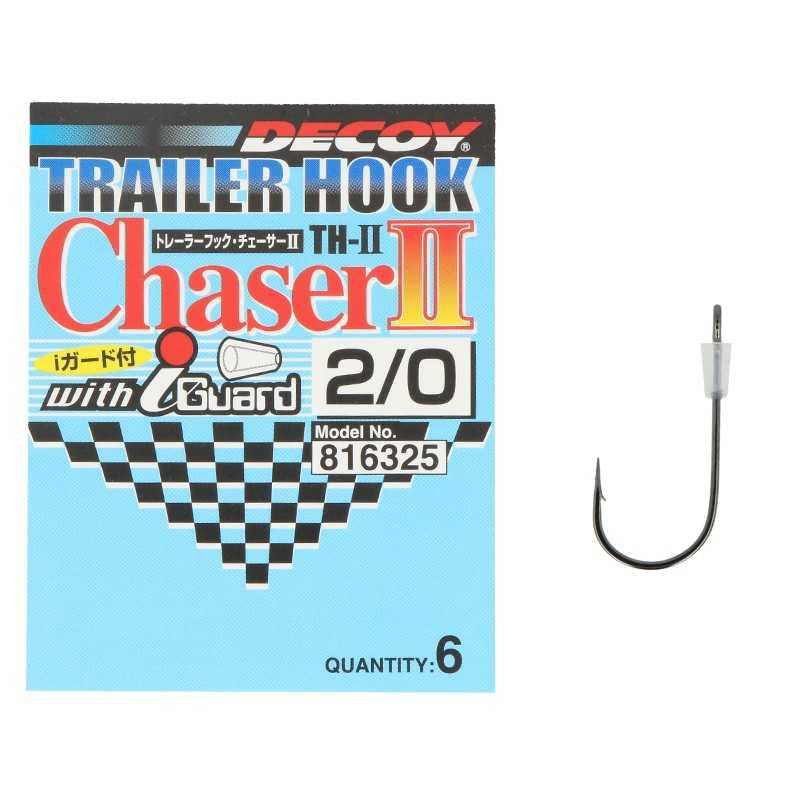 21859-Decoy Th-II Trailer Hook Chaser II