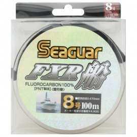 G6605-Seaguar FXR Fluorocarbono 100 mt