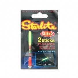 4967574400109-Sobre 2 Luces Starlite SL 1+2