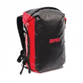 6430021147653-Rapala Mochila Waterproof Back Pack / 53RA46022