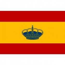 78093-Attak Bandera Espańa Corona