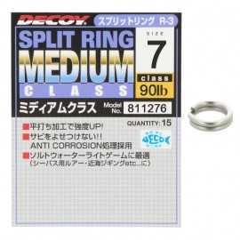10021-Decoy Split Ring Medium R3