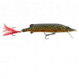 G6119-Westin Mike The Pike (HL) 140 mm 30 gr Floating