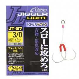 4953873144691-Owner Cultiva Jt-27 Assist 2 ud Nº 3/0