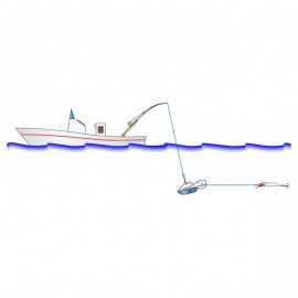 Stonfo Planeador Pro-Diver 2