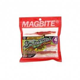 """G7764-Magbite SnatchBite Shrimp 4"""" / 4 uds"""