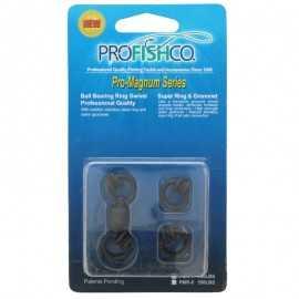 22030-Pro Magnum Ring Swivel