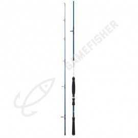 3660393366892-Daiwa Spitfire Seabass SPSB962HXHFSAF 2.89Mt 14-56 Gr
