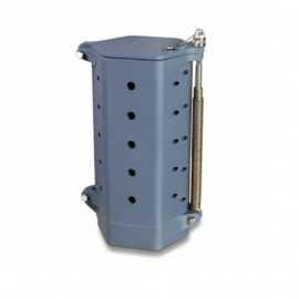 Stonfo Chum dispenser 24 Cm 1,4 Kg