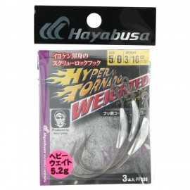 G7565-Hayabusa Hyper Tornado Weighted