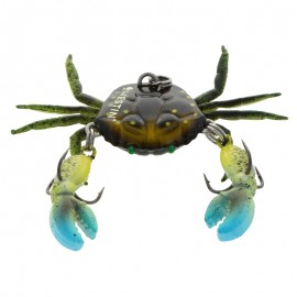 G6121-Westin Coco The Crab 20 mm 6 gr