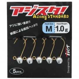 G6202-Tict Azing Standard M