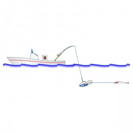Stonfo Planeador Pro-Diver 1