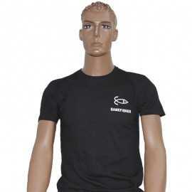 G7303-Camiseta GF Ayuda Divina Black