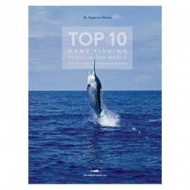8428679033464-Libro pesca Top 10 Game Fishing Spots In The World Ruperto O