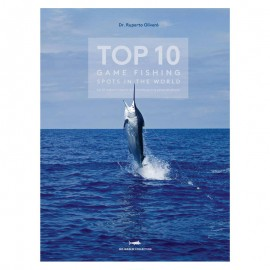 8428679033464-Libro pesca Top 10 Game Fishing Spots In The World Ruperto O