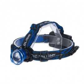 8413887378827-Kali Kunnan Max Power Led Headlamp 550 Lumens