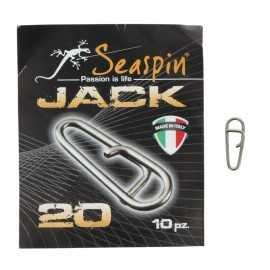21343-Seaspin Jack Enganches Rápidos