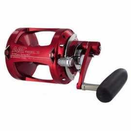 810755023328-Avet EXW 50/2 RH Red