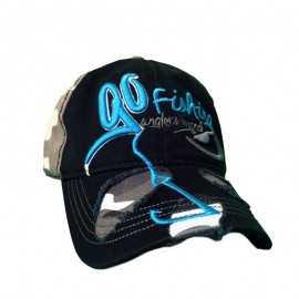 8054382260004-Hotspot Design Go Fishing Gorra