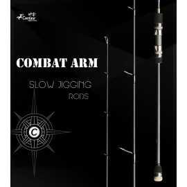 "842867906148-Combat Arm Slow Jigging 6,5"""