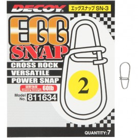 Decoy Sn-3 Egg Snap