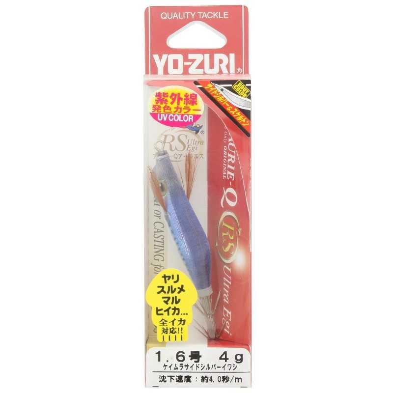 12169-Yo-Zuri Aurie-q Rs 1.6 - 4 gr A1604