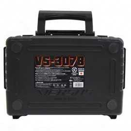 4963189218962-Meiho Tackle Box VS-3078